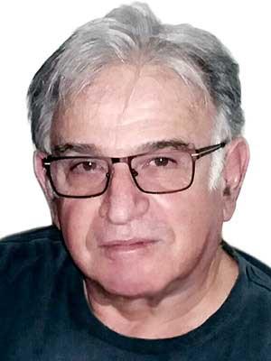 מייסד החברה ישראל רום